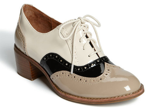 Jeffrey Campbell 'Williams' Oxford