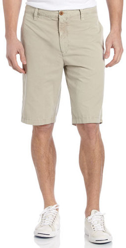 Tailor Vintage Chino Shorts, Stone