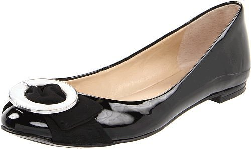Nine West Women's Ohboy Flat