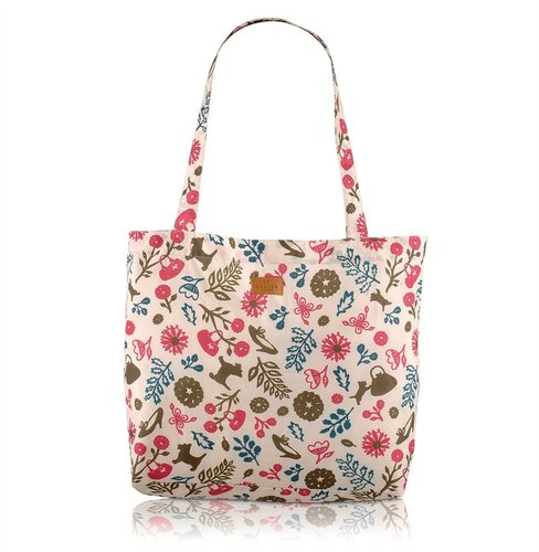 Melody Foldaway Tote
