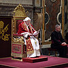 Pope Benedict XVI&#039;s Last Day
