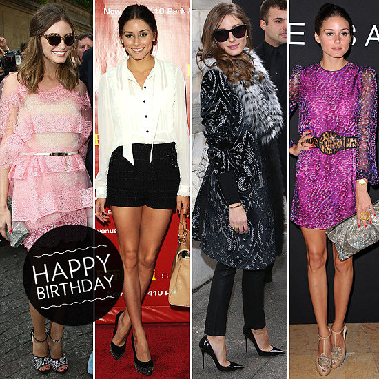 Happy Birthday, Olivia Palermo! See Her 27 Most Stylish Moments