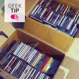 How to Recycle CDs, DVDs, and Jewel Cases