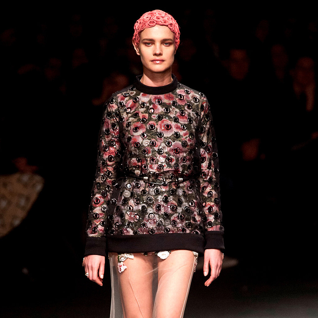 Givenchy Runway | Fashion Week Fall 2013 Photos