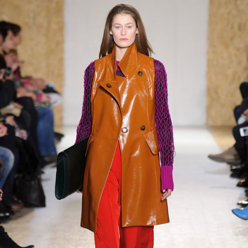 Maison Martin Margiela Runway Review Fashion Week Fall 2013
