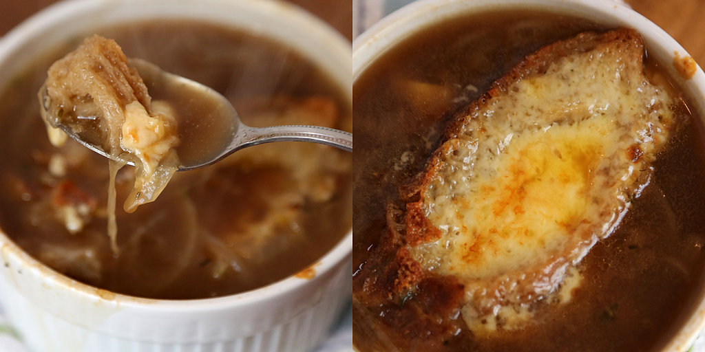 Irish Onion Soup Is a St. Patrick's Day Must Make