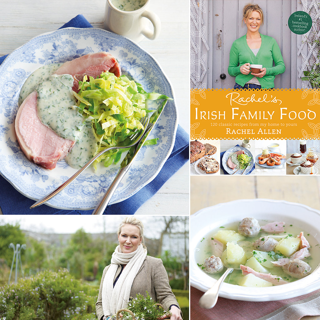 Rachel's Irish Family Food by Rachel Allen