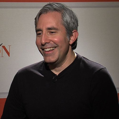 Paul Weitz Admission Interview | Video
