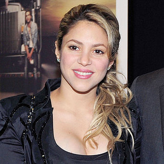Shakira's First Appearance After Giving Birth | Pictures