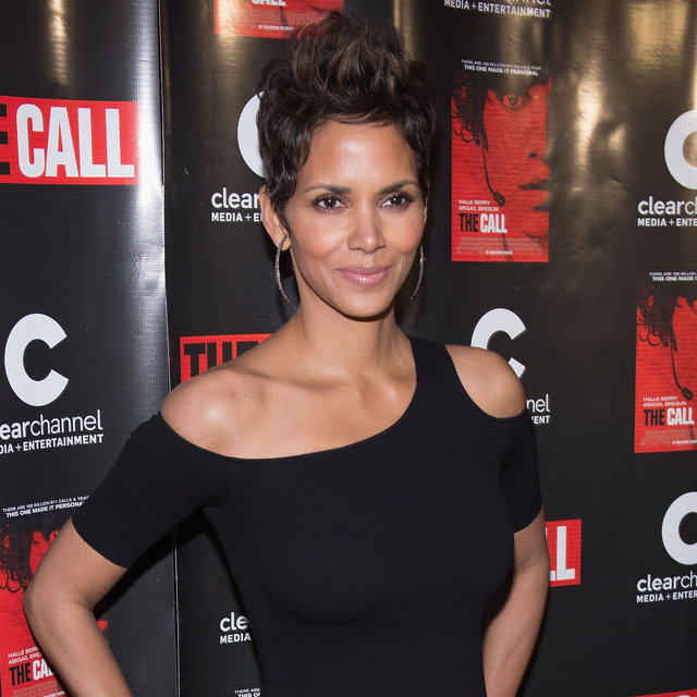 Halle Berry at the Chicago Premiere of The Call | Pictures