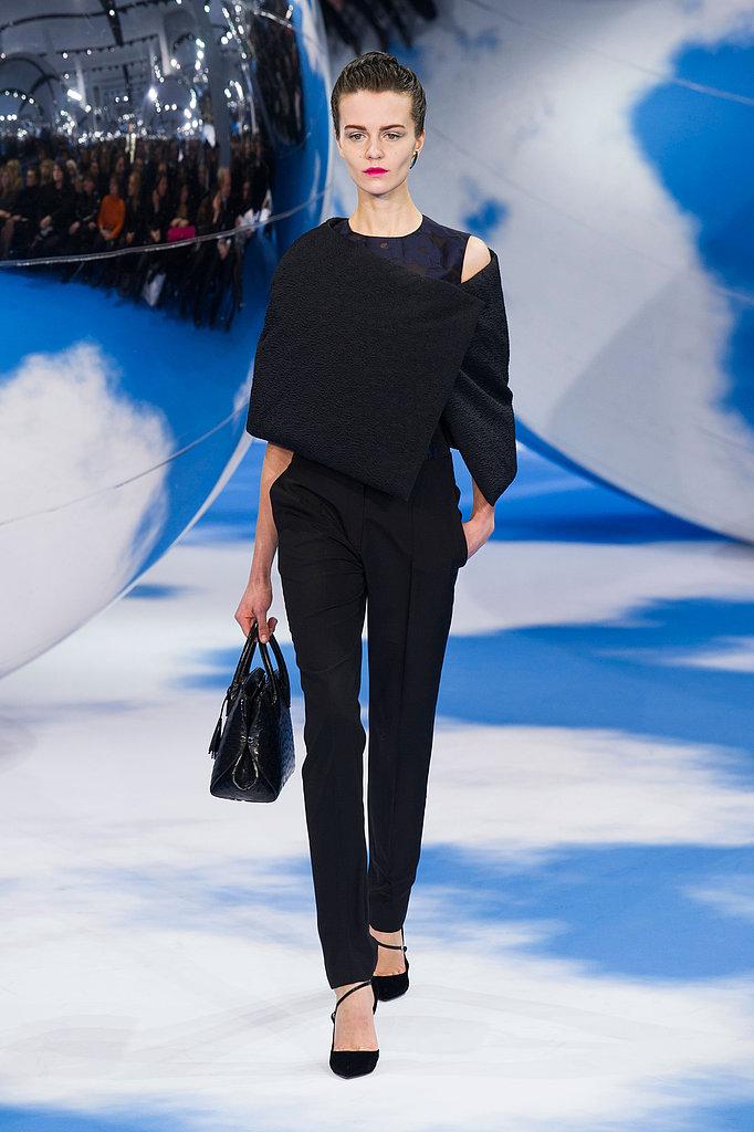 Christian Dior Fall 2013
