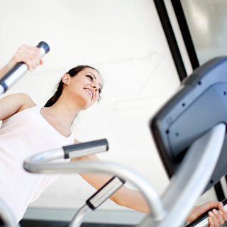 How to Deal With Distractions at the Gym