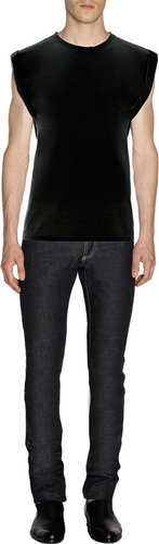 Balenciaga Five-Pocket Skinny Jeans