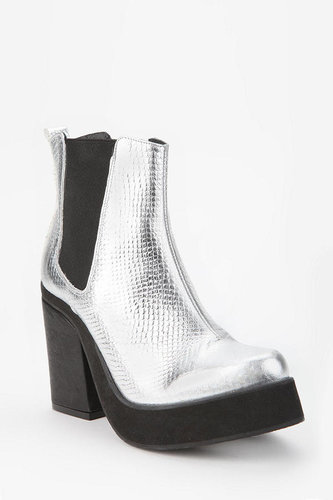 Miista May Platform Boot