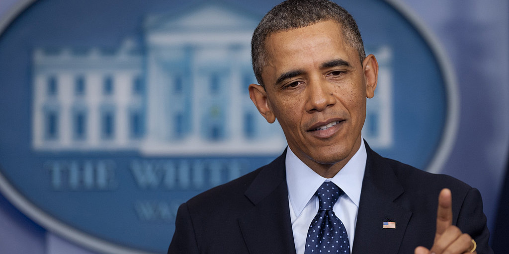 Obama Speaks Out Against California's Gay Marriage Ban
