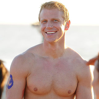 Sean Lowe Shirtless | Pictures