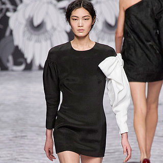 Viktor & Rolf Runway Review | Fashion Week Fall 2013