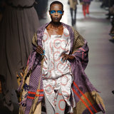 Vivienne Westwood Runway Review | Fashion Week Fall 2013