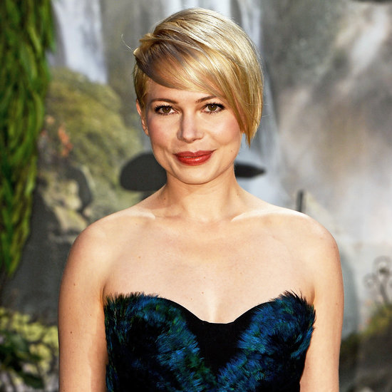 Hairstyles For Short Hair Trying To Grow It Out : How to Grow Out Short Hair POPSUGAR Beauty