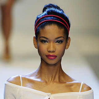 Valentino Runway Hair and Makeup History