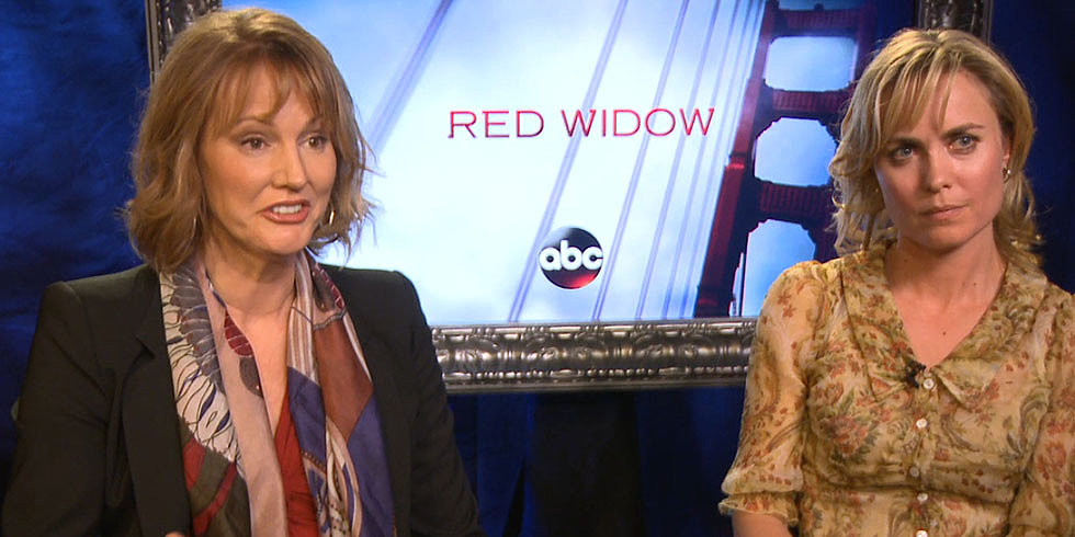"Red Widow's Stars on Character Collaborations and ""Magical"" Casting"