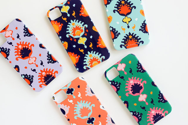 Ikat Smartphone Case