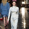 Paris Fashion Week Fall 2013 Trends (Video)