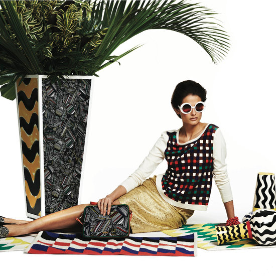 Shop It Now — Duro Olowu's Printastic JCPenney Collection