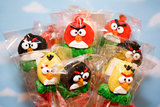 Angry Birds Marshmallows