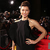 Jessica Biel Workout and Exercise Routine