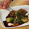 Sesame Bok Choy Recipe Video