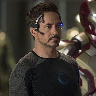 Iron Man 3 Second Trailer