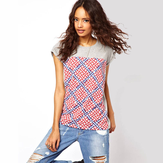 Spring's Printed Tees Have the Personality to Change Your Whole Look