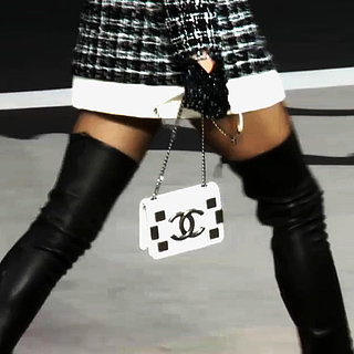 Chanel Fall 2013 Runway Video