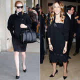 13 Reasons to Go All Black — Courtesy of Jessica, SJP, and More
