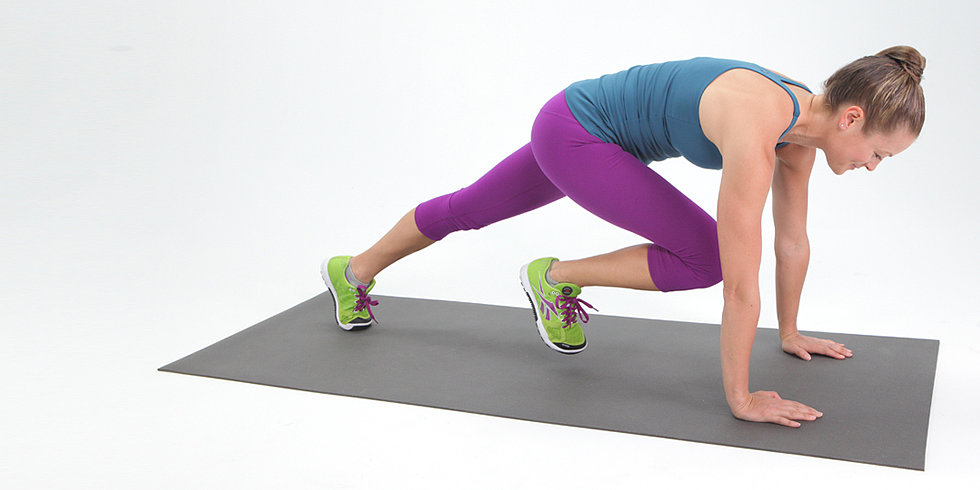 Core Connection: 5-Minute Ab Workout