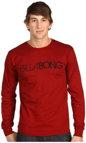 Billabong  Bedrock L/S Shirt