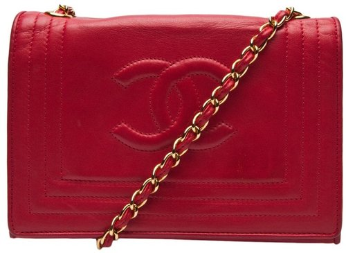 Chanel Vintage small flap bag