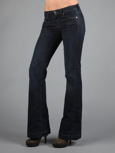 7 For All Mankind Slim Trouser