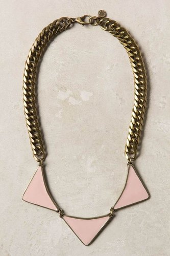 Pointer Necklace