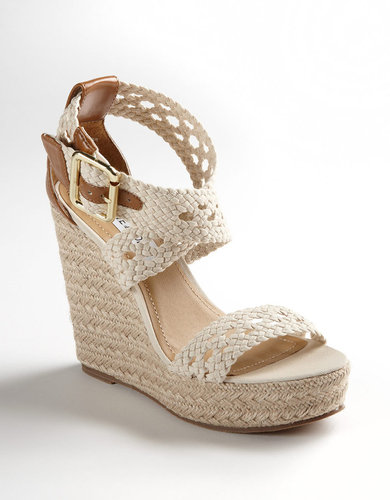 STEVE MADDEN Magestee Platform Espadrille Sandals