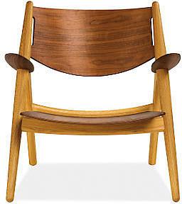 Wegner Sawbuck Chair