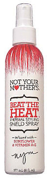 Not Your Mothers, Beat The Heat Thermal Spray