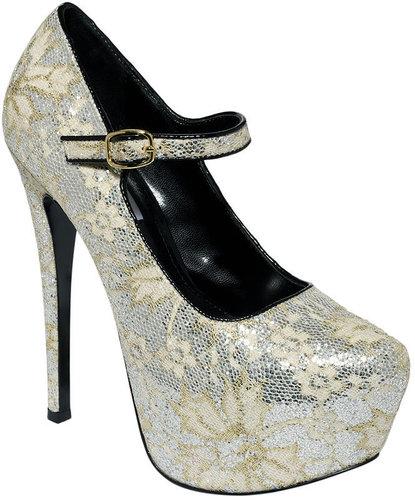 Steve Madden Women's Shoes, Viktoree Mary Jane Pumps