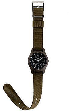 Kids' Timex® Camper watch with interchangeable strap