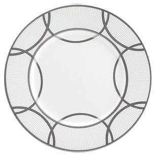 Wedding Ring Bread & Butter Plate