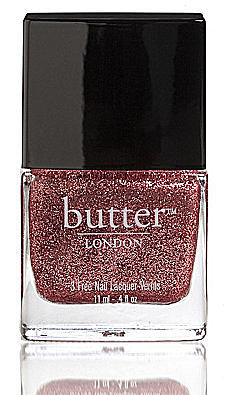 Butter LONDON 3 Free Nail Lacquer Rosie Lee