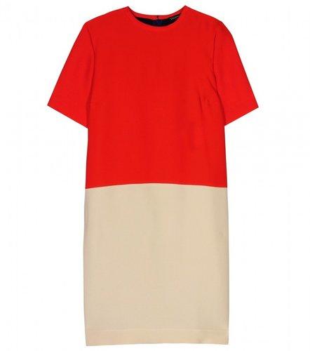 Vionnet COLOR-BLOCK SHIFT DRESS