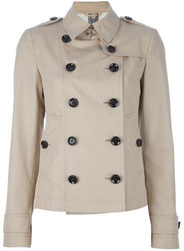 Burberry London 'Dukesby' trench coat
