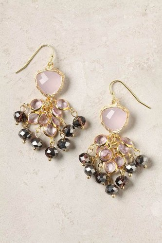 Gallatin Earrings